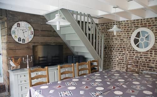 Les Gites des Songes de l'Authie : Guest accommodation near Vieil-Hesdin