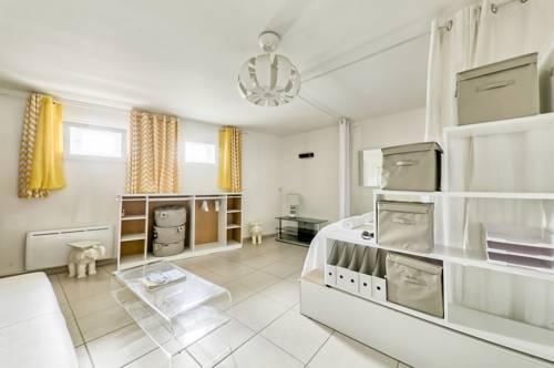Marechal Avenue : Apartment near Lagny-sur-Marne