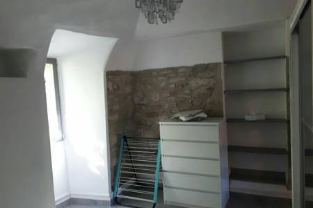 Appartement les Cevennes : Apartment near Meyrannes