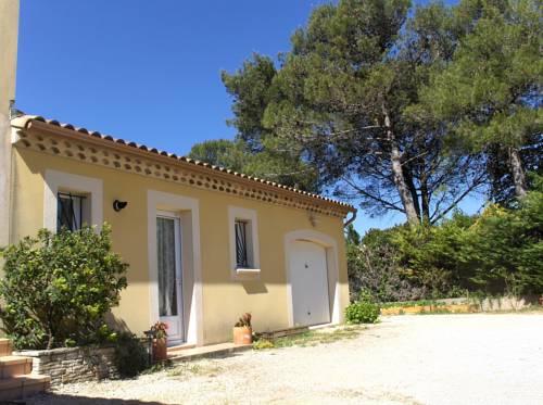 Lavandine : Guest accommodation near Saint-Hippolyte-de-Caton