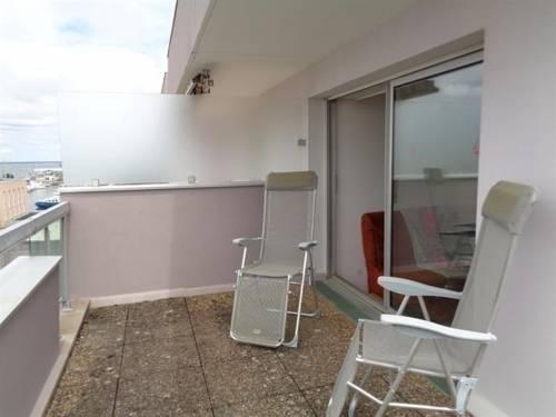Apartment Studio arcachon : Apartment near La Teste-de-Buch