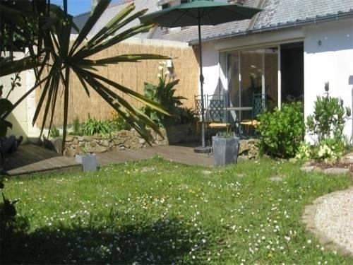 House Pleumeur-bodou - 4 pers, 67 m2, 3/2 : Guest accommodation near Pleumeur-Bodou