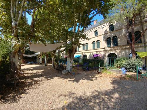 Couvent des Ursulines : Guest accommodation near Castelnau-de-Guers