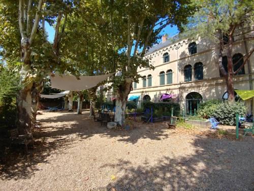 Couvent des Ursulines : Guest accommodation near Aumes