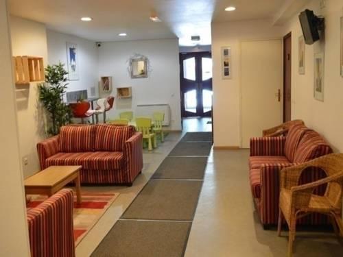 Apartment Neige et golf : Apartment near Montgenèvre