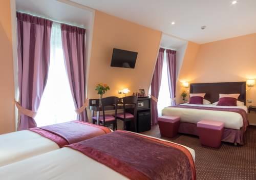 Virgina : Hotel near Montrouge