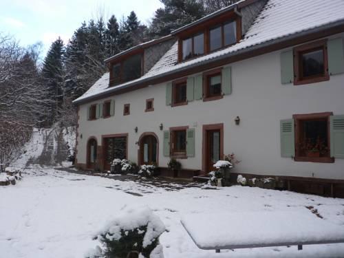 La Pierre d'Eau : Guest accommodation near Aubure