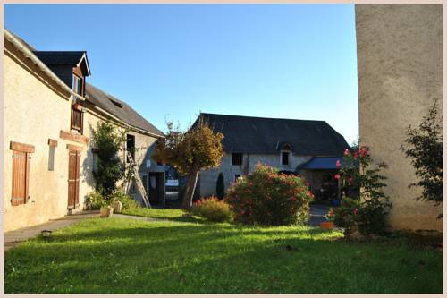 Ferme Laurens : Guest accommodation near Tarbes