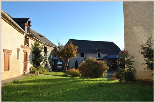 Ferme Laurens : Guest accommodation near Adé