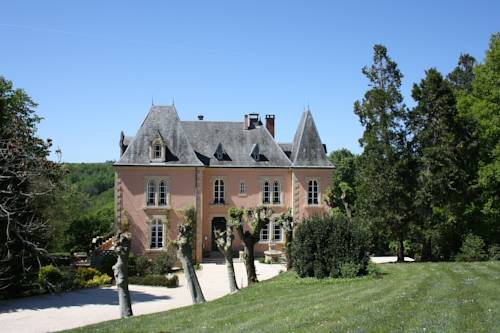 Chateau du Bois Noir : Guest accommodation near Brignac-la-Plaine