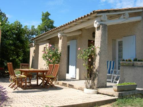Villa Coda l'Olivier : Guest accommodation near Montjustin