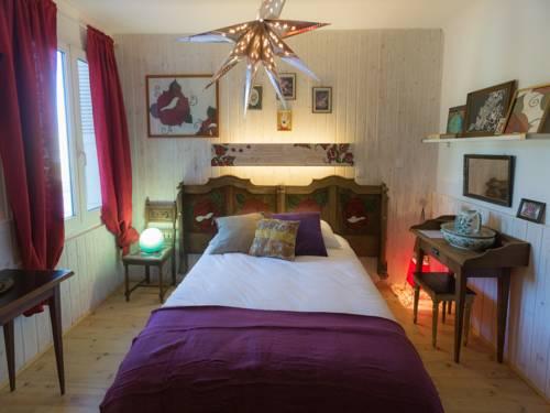 mamie jane : Hotel near Virignin