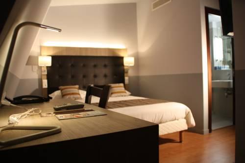Kyriad Argenteuil : Hotel near Colombes