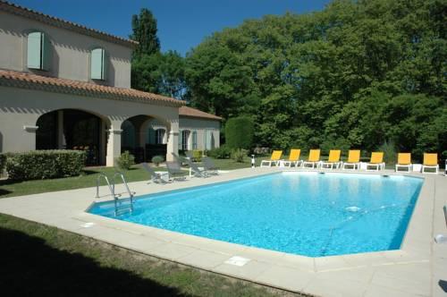La Bastide Saint Martin : Hotel near Berriac
