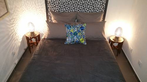 B&B - Comme à la Maison : Bed and Breakfast near Marseille 11e Arrondissement