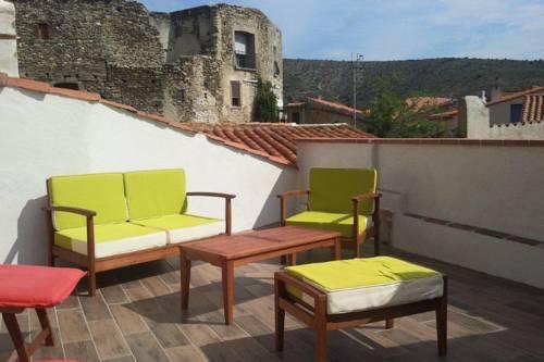 Maison De Vacances - Latour De France : Guest accommodation near Cassagnes