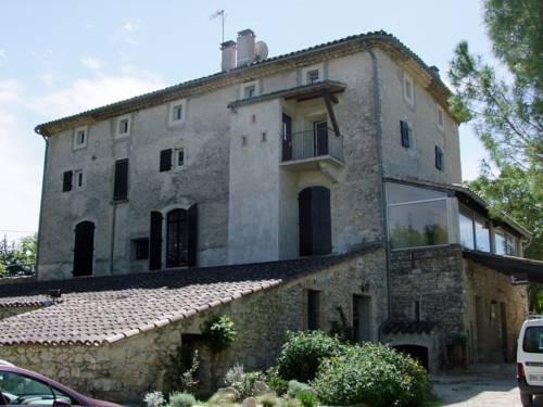 Les Logis des Magnans - Le Pagnol : Guest accommodation near Liouc