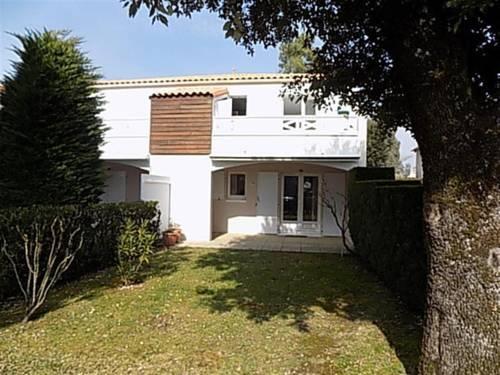 Rental Villa Résidence Les Hauts De Saint Palais : Guest accommodation near Saint-Palais-sur-Mer