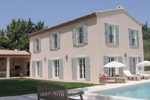 Villa Bastide d Or : Guest accommodation near Usclas-d'Hérault
