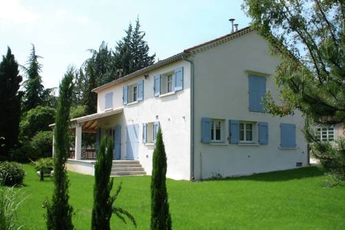 Anduze : Guest accommodation near Durfort-et-Saint-Martin-de-Sossenac