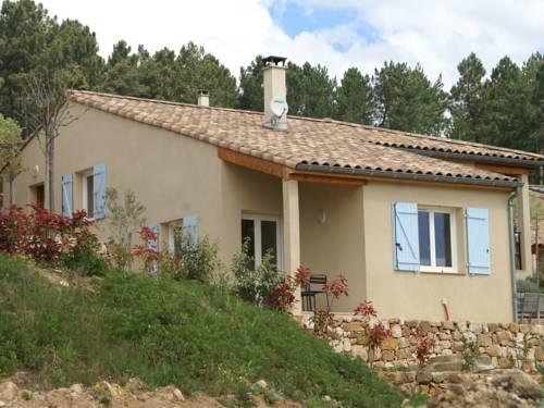 Villa Vigne 24 : Guest accommodation near Ribes