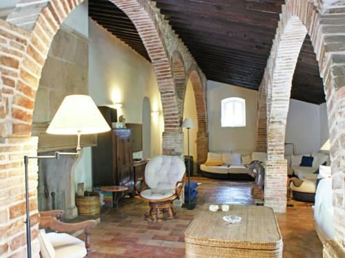 Villa Vieille Bergerie : Guest accommodation near Grimaud
