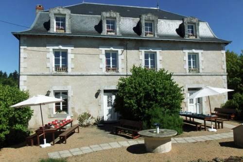 Renoir : Guest accommodation near Saint-Estèphe
