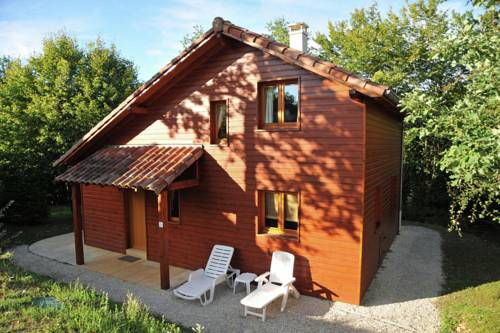 Chalet Souillac Golf & Country Club I : Guest accommodation near Souillac