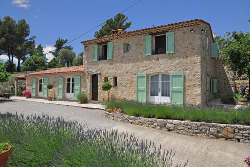 Villa Mas des Olivettes : Guest accommodation near Mons