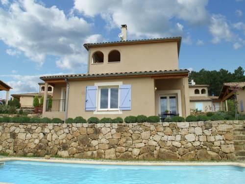 Villa Olivier 22 : Guest accommodation near Lablachère