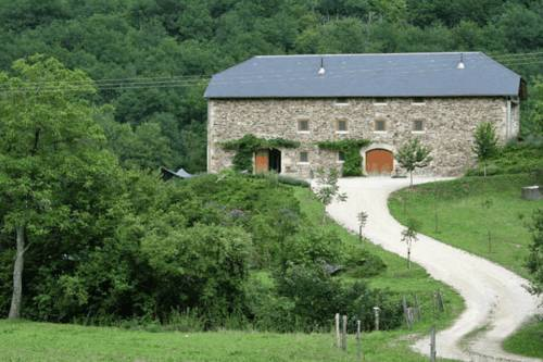 Holiday home La Remise : Guest accommodation near Bannes