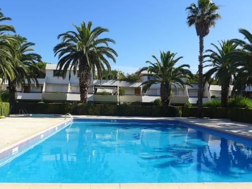 Apartment Les Cyprianes.3 : Apartment near Candillargues
