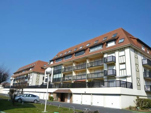 Apartment Deauville Plage 1 : Apartment near Auberville