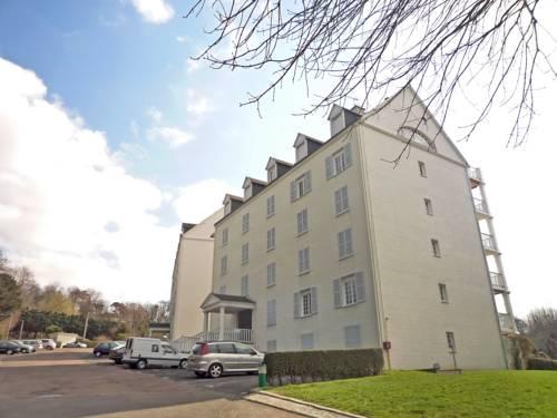 Apartment Le Parc de La Jacotte : Apartment near Trouville-sur-Mer