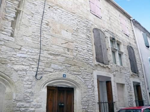 Apartment Belles Pierres : Apartment near Calvisson
