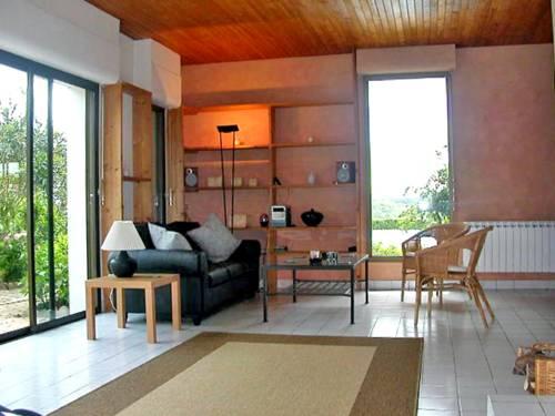 Villa Landaboure : Guest accommodation near Lahonce
