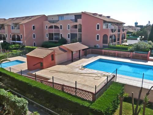 Apartment Les Coraux.4 : Apartment near Villelongue-de-la-Salanque
