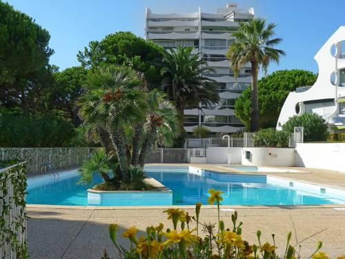 Apartment Fleurie II.1 : Apartment near Candillargues