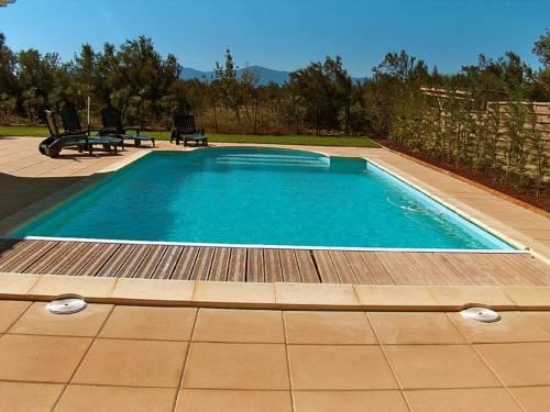 Villa Les Villas de l'Etang : Guest accommodation near Villelongue-de-la-Salanque