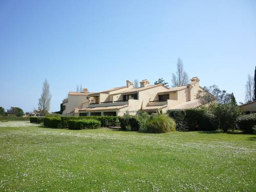 Apartment Les Catalanes du Golf.10 : Apartment near Saleilles