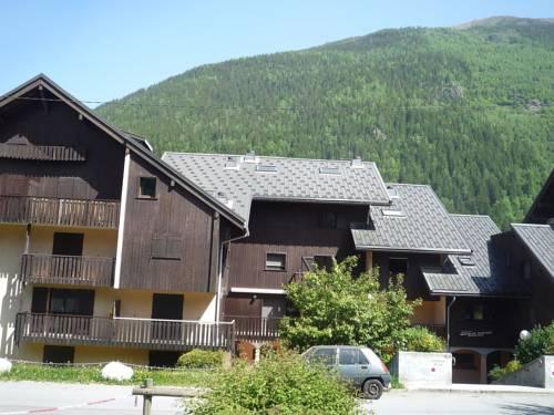 Apartment Mont-Blanc Plein Sud B : Apartment near Les Houches