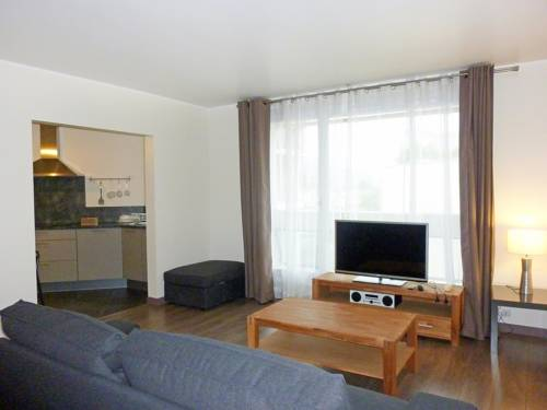 Apartment Emile Zola : Apartment near Bois-Colombes