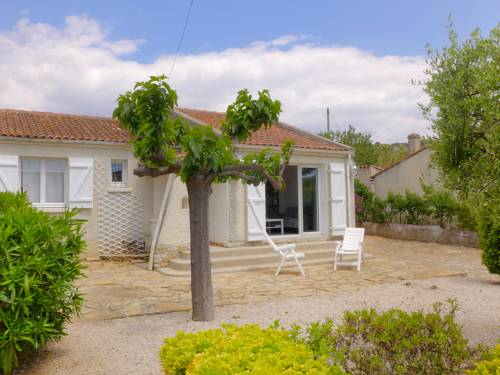 Holiday Home La Victor : Guest accommodation near Saint-Cyr-sur-Mer