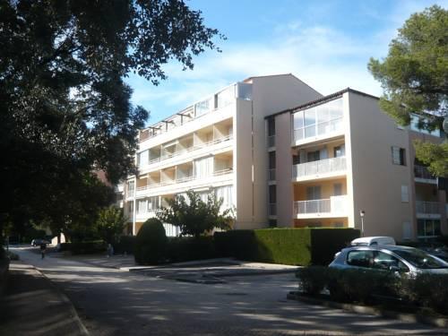 Apartment le Verdon.2 : Apartment near Six-Fours-les-Plages