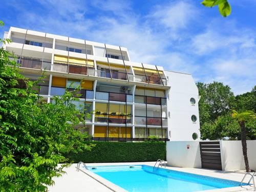 Apartment Les Terrasses du Ponant.1 : Apartment near Candillargues