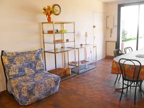 Apartment Le Grand Vallon : Apartment near Bandol