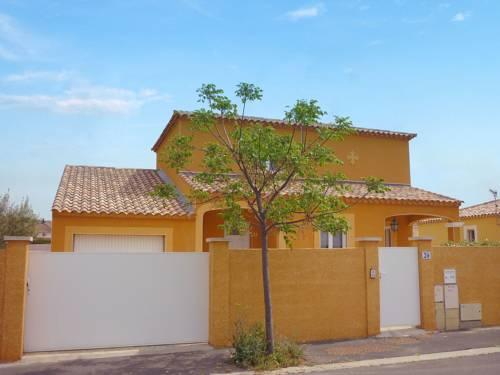 Villa l'Occitane : Guest accommodation near Agde