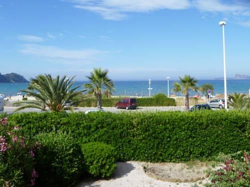 Apartment La Sirene.3 : Apartment near Saint-Cyr-sur-Mer