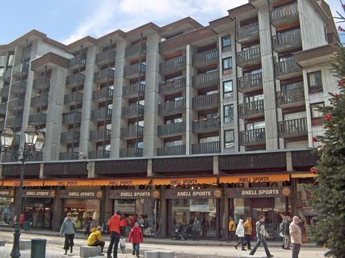 Apartment L'Outa : Apartment near Chamonix-Mont-Blanc