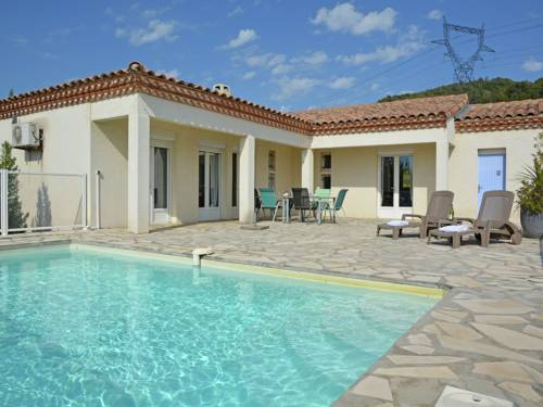 Villa Le Filon D Or : Guest accommodation near Oupia